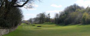 Turnhouse Golf Club, Costorphone, Edinburgh, Scotland