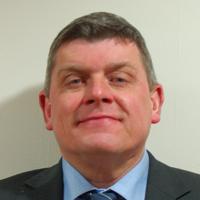 Oliver McCrone