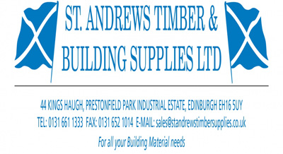 St Andrew Timber & Building  Supplies