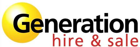 Generation Hire & Sales